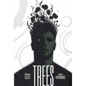 Trees Vol. 1 : In Shadow TP