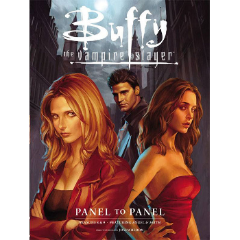 Buffy Vampire Slayer : Cover To Cover (O)SC
