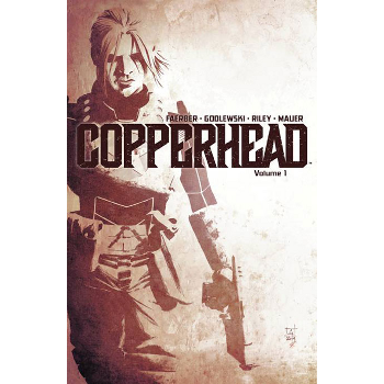 Copperhead Vol. 1 TP