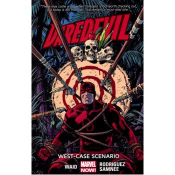 Daredevil (2014) Vol. 2 : West-Case Scenario TP