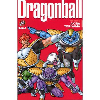 Dragonball Omnibus Edition Vol. 08 SC