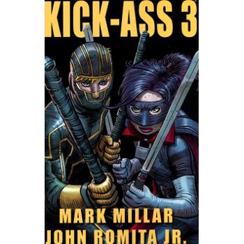 Kick-Ass 3 TP