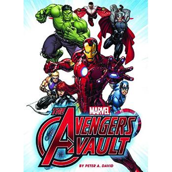 Marvel : Avengers Vault (O)HC