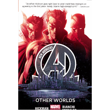 New Avengers Vol. 3 : Other Worlds TP