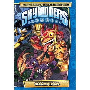 Skylanders : Champions HC