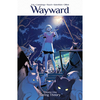 Wayward Vol. 1 : String Theory TP