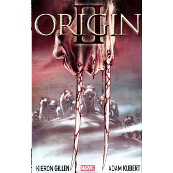 Wolverine : Origin II TP