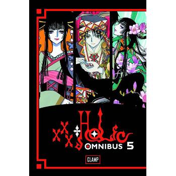 XXXHolic Omnibus Vol. 5 SC