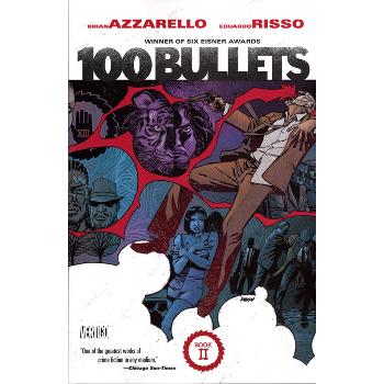 100 Bullets Book 2 TP