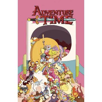 Adventure Time Vol. 6 TP
