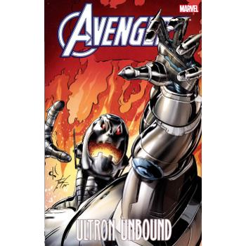 Avengers : Ultron Unbound TP