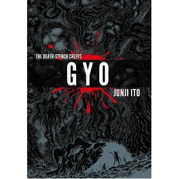 GYO Omnibus HC