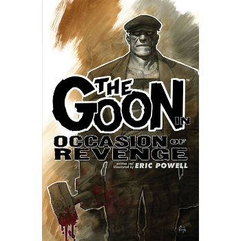 Goon Vol. 14 : Occasion of Revenge TP