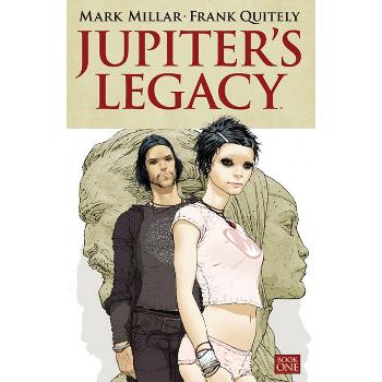 Jupiter's Legacy Vol. 1 TP