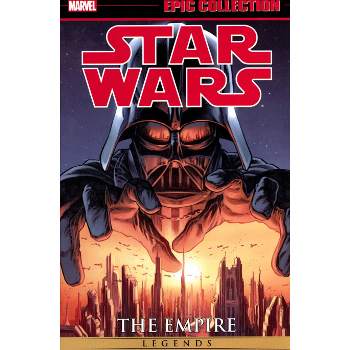Star Wars Legends Epic Collection : The Empire Vol. 1 TP