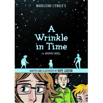 Wrinkle in Time SC