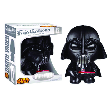 Fabrikations Star Wars Darth Vader Plush