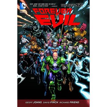 Forever Evil TP (N52)