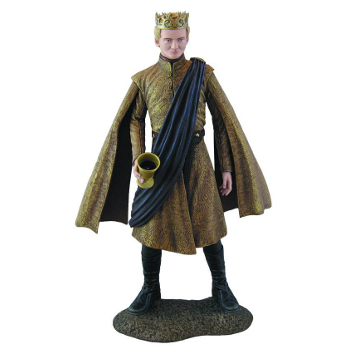 Game of Thrones : Joffrey Baratheon Figure