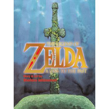 Legend of Zelda : A Link to the Past (O)SC