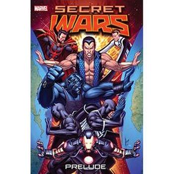 Secret Wars : Prelude TP