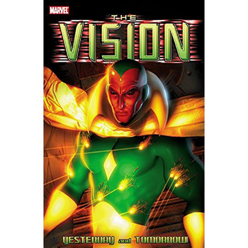 Vision : Yesterday and Tomorrow TP