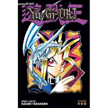 Yu-Gi-Oh Omnibus Vol. 2 SC