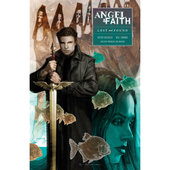 Angel & Faith Season 10 Vol. 2 : Lost and Found TP