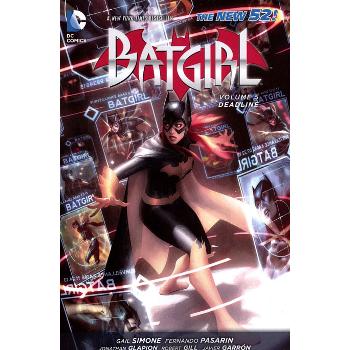 Batgirl Vol. 5 : Deadline TP (N52)