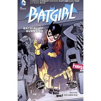 Batgirl ( 2015 ) Vol. 1 : Batgirl of Burnside TP (N52)