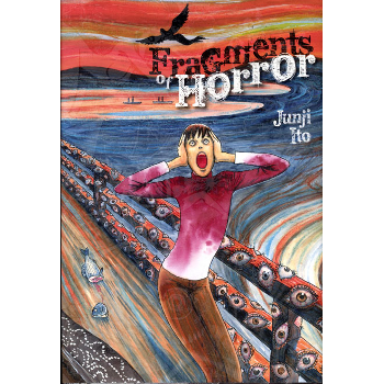 Fragments of Horror HC