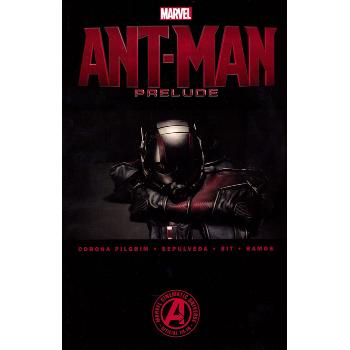 Marvel's Ant-Man Prelude TP