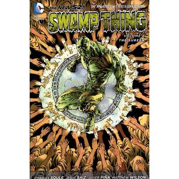 Swamp Thing Vol. 6 : The Sureen TP (N52)