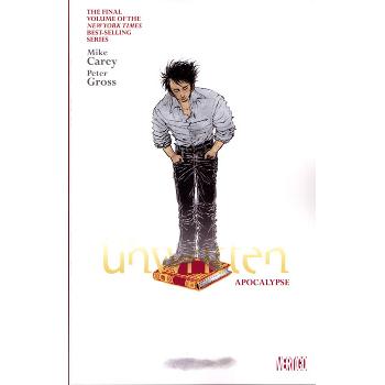 Unwritten Vol. 11 : Apocalypse TP