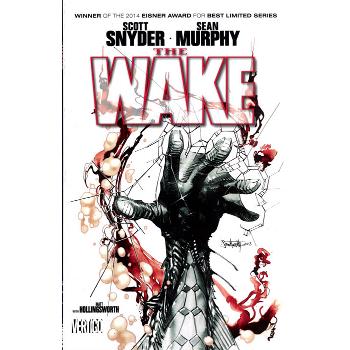 Wake, The TP