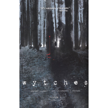 Wytches Vol. 1 TP