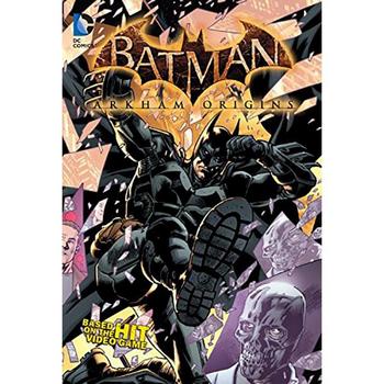Batman : Arkham Origins TP
