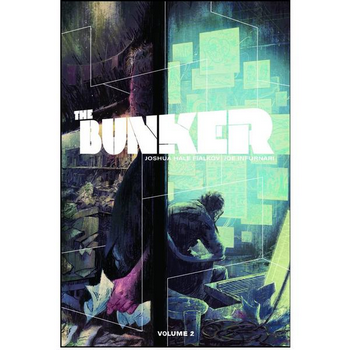 Bunker, The Vol. 2 TP