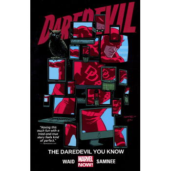 Daredevil (2014) Vol. 3 : The Devil You Know TP