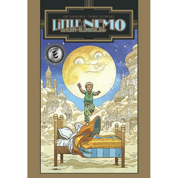 Little Nemo : Return To Slumberland (O)HC