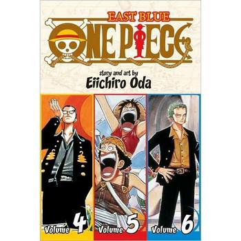 One Piece Omnibus Vol. 02 SC