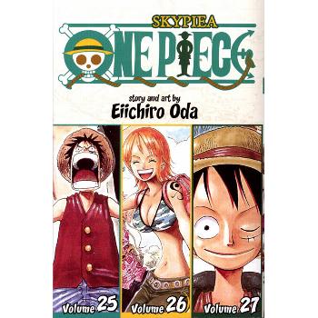 One Piece Omnibus Vol. 09 SC