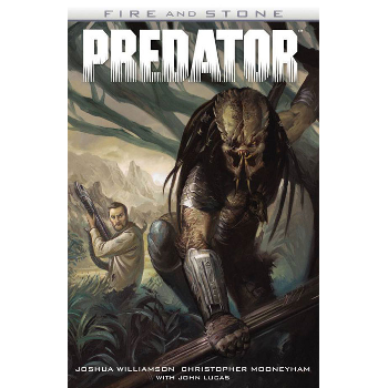 Predator : Fire and Stone TP