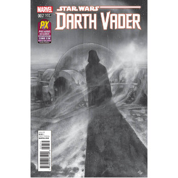 SDCC2015 Darth Vader #7 Exclusive Edition