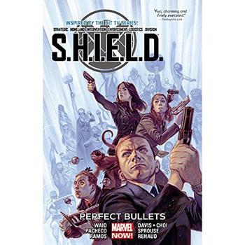 Shield Vol. 1 : Perfect Bullets TP