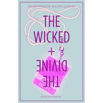 Wicked & Divine Vol. 2 : Fandemonium TP