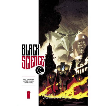 Black Science Vol. 3 : Vanishing Pattern TP
