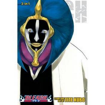 Bleach 3-in-1 Edition Vol. 12 SC