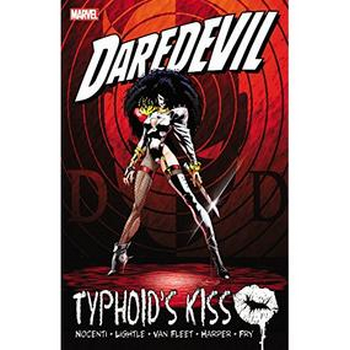 Daredevil : Typhoid's Kiss TP