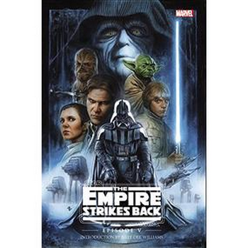 Star Wars Episode V - The Empire Strikes Back (O)HC